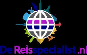 De Reisspecialist logo