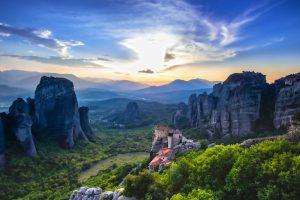 Griekse vasteland