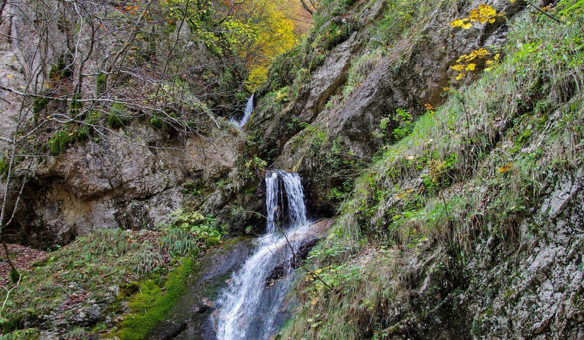 Nationaal Park Abruzzo