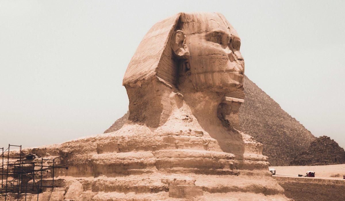 Cairo Sfinx