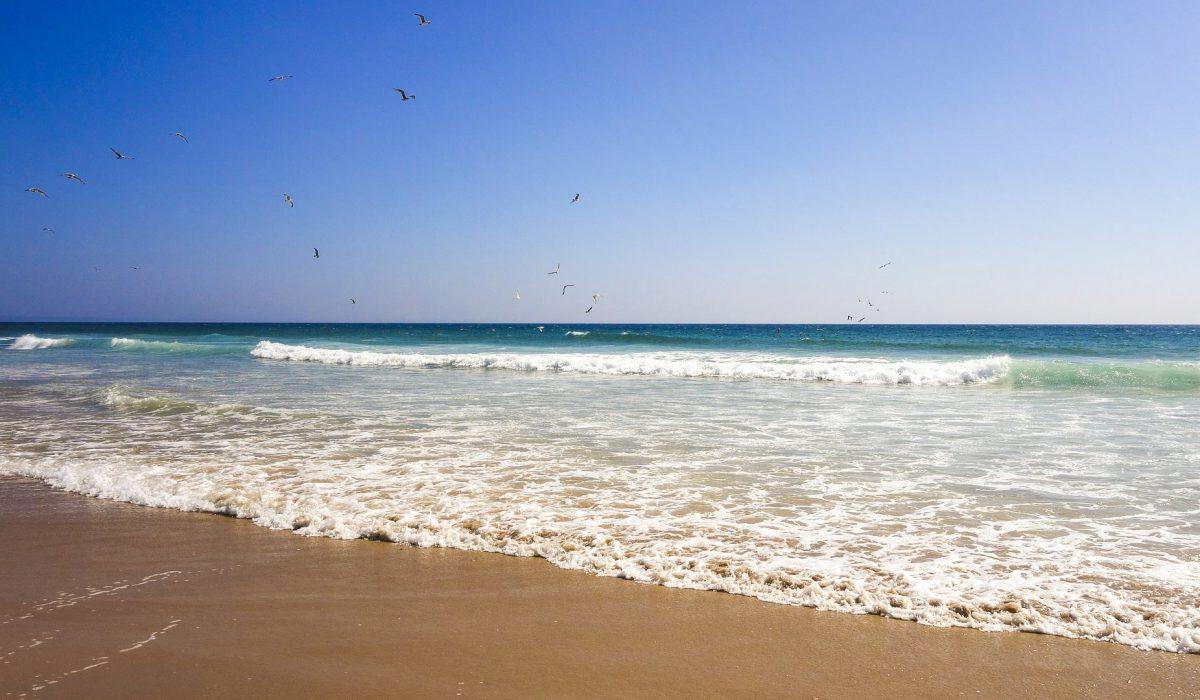 Costa de Caparica