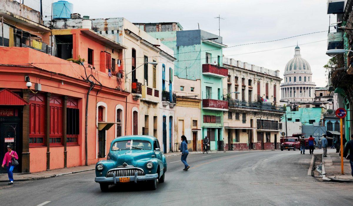 Havana Capitool