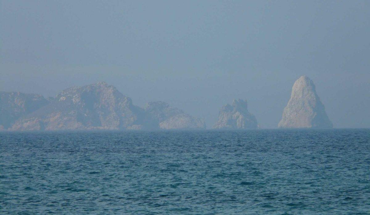 L'Estartit Medes eilanden