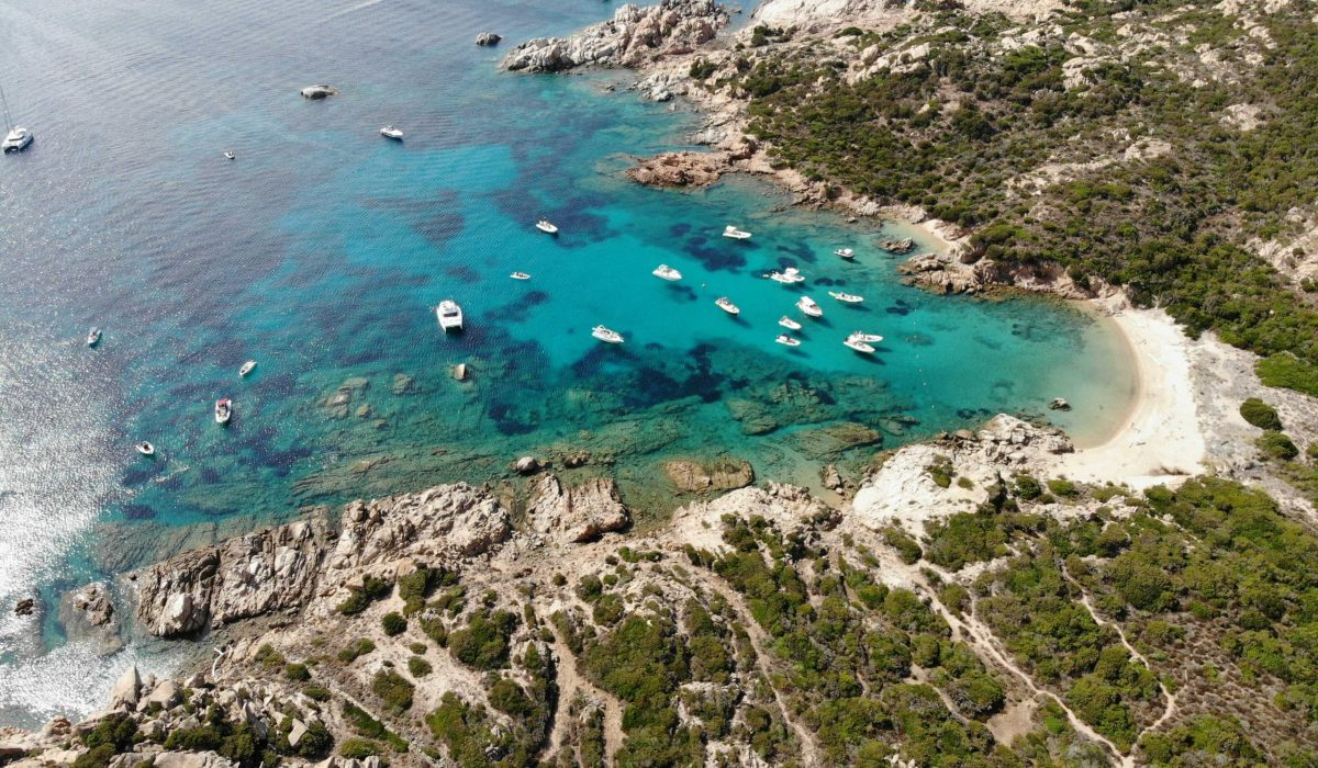 La Maddalena archipel
