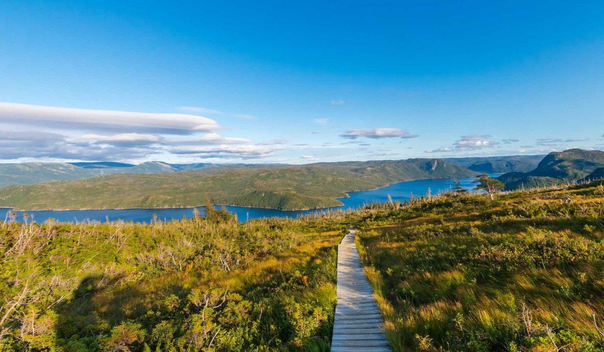Newfoundland Gros Morne