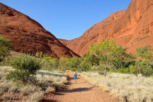 Noord Australie en Outback