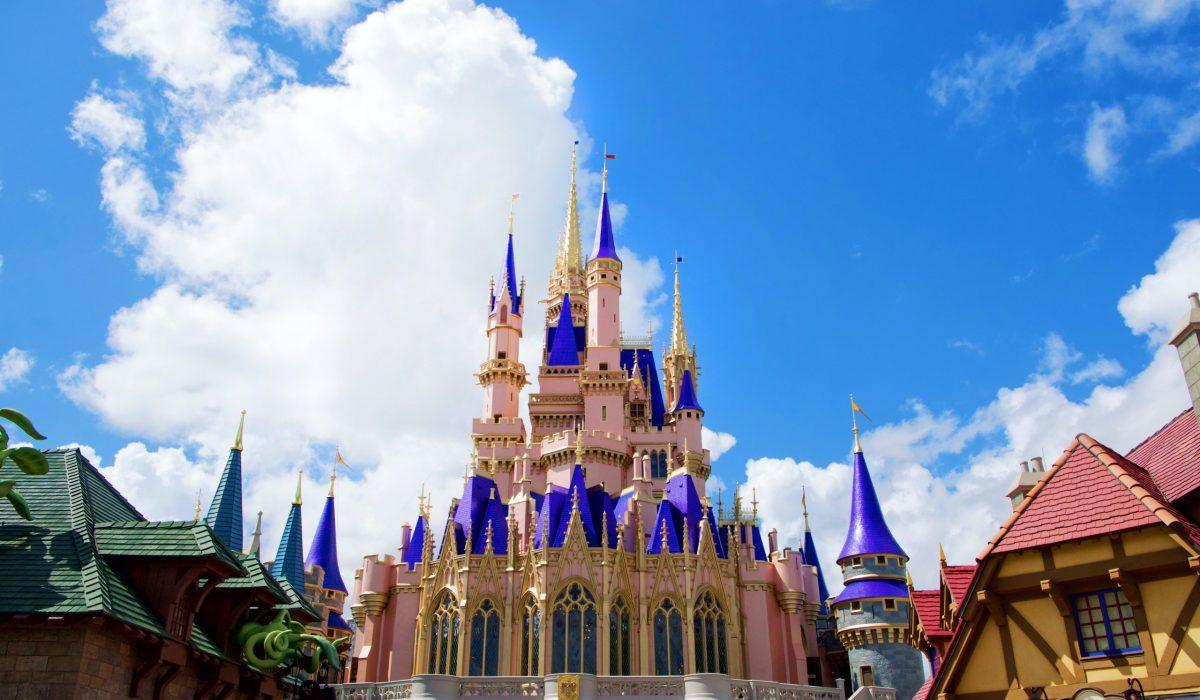 Orlando Walt Disney