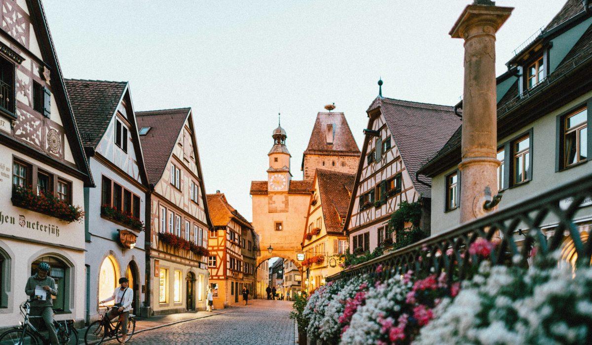 Rothenburg ob Tauber