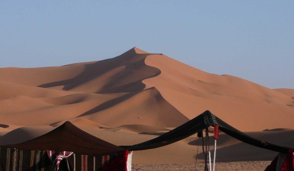 Sahara bedoeienentent