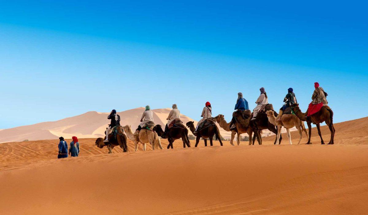 Sahara Eg Chebbi