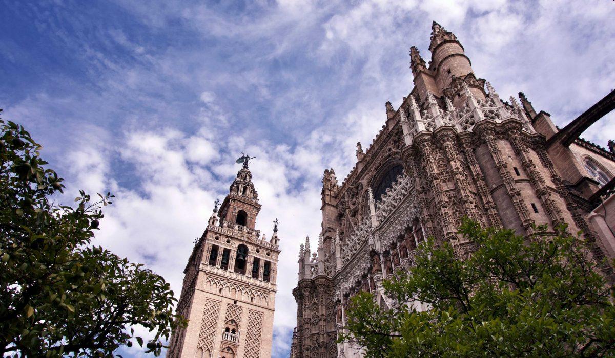 Sevilla Giralda