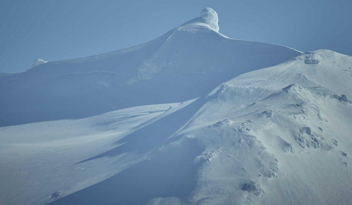 Snaefellsjökull National Park