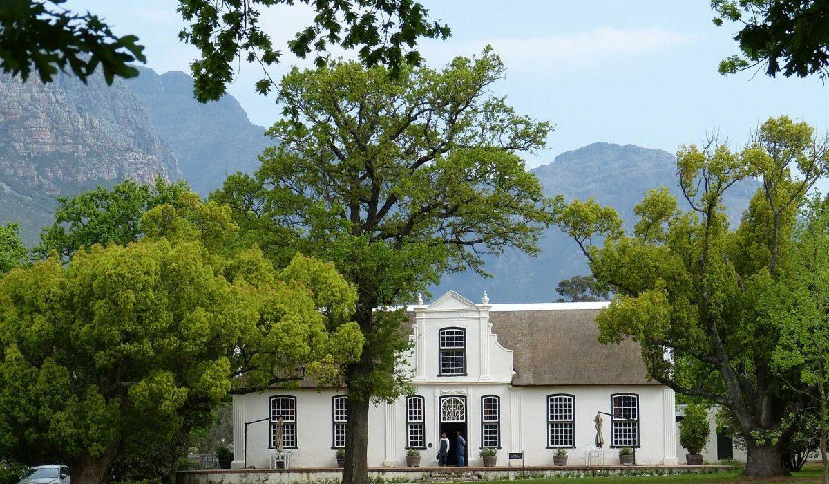Stellenbosch Franschhoek