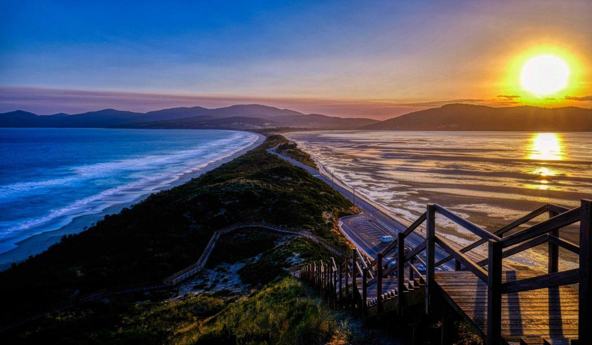 Tasmanie Bruny Island