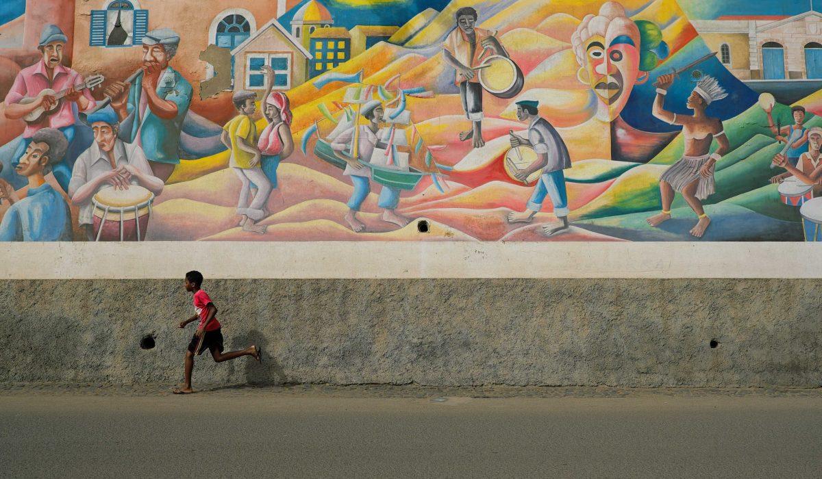Vakantie Sao Vincente