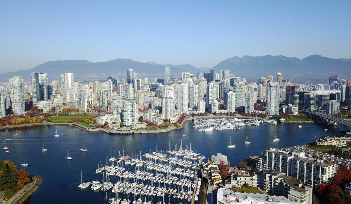 Vancouver haven