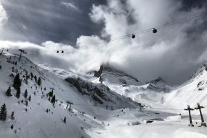 Zillertal wintersport